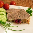 Pate Forestier