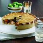 Pies & Quiches