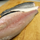Sea Bass Fillets (pair)