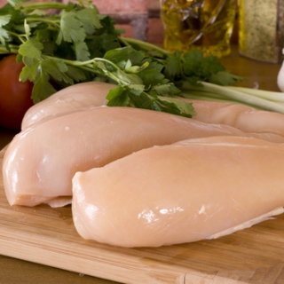Free-range Chicken Breast Fillet (Skinless)