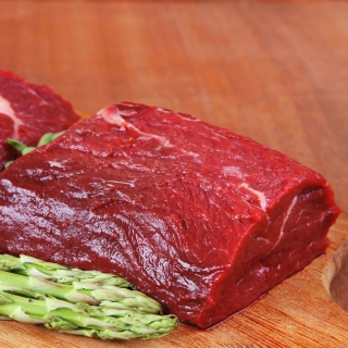 Home Delivered Hind Quarter Of Wiltshire Beef For