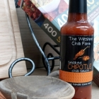 Chipotle Chilli Sauce