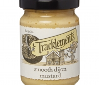 Smooth Dijon Mustard -Tracklements
