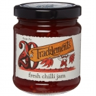 Fresh Chilli Jam  - Tracklements