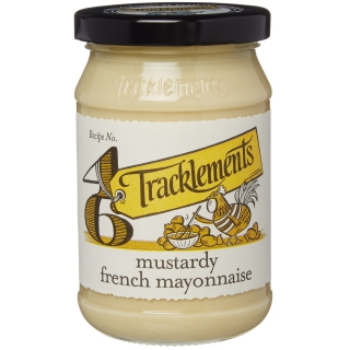 Mustardy French Mayonnaise - Tracklements