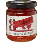 Red Pepper & Chilli Jelly - Tracklements