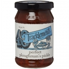 Perfect Ploughman's Pickle