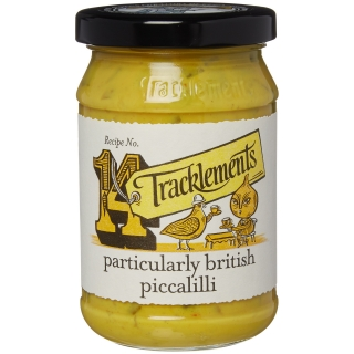 Particularly British Piccalilli - Tracklements