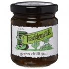Green Chilli Jam  - Tracklements