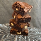 Milk Chocolate Brownie