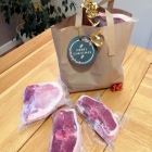 Deluxe Meat Gift Pack - Small (D3)