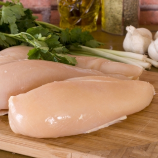 Chicken Breast Fillets (Skinless)