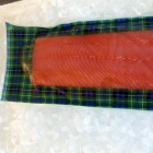 Smoked Salmon (1kg Side)